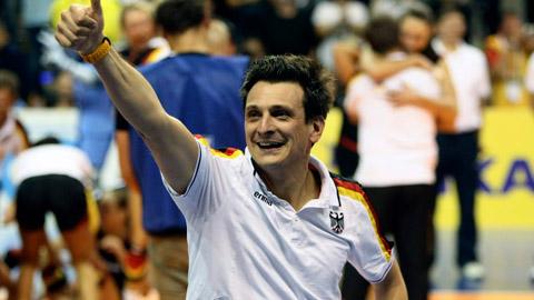 Guidetti dementiert Italien-Angebot :: volleyball.de