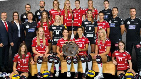 Dresden Volleyball