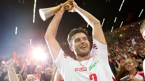 Sportdeutschland Volleyball