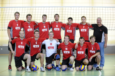 regionalliga nordost volleyball